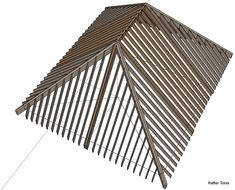 Hip Roof vs Gable Roof and Its Advantages & Disadvantages Gable Roof, Hip Roof, Roof Design, Building A House, Rain, Construction, The Unit, Snow, Homes