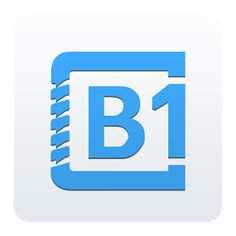 B1 File Manager and Archiver v0.9.84 (Desbloqueado)