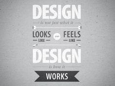Steve Jobs quote.