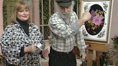 beauty of Oil Painting Gary Jenkins | India 2day TV | Gary Jenkins - YouTube