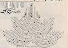 Image result for fall maple leaf crochet pattern