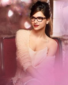 Smart and beautiful? Deepika Padukone's latest photo-shoot | PINKVILLA