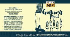 mybeerbuzz.com - Bringing Good Beers & Good People Together...: Bell's Brewery Adding Gulliver's Mead Bottles