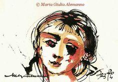 MARIA GIULIA ALEMANNO sempre più LiberaMente: NO VIOLENCE AGAINST WOMEN
