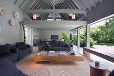 St Barts Villa MNR - Property for sale in Saint Barthelemy by Sibarth Real Estate - St Barth