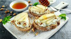 Pazar Kahvaltısına Yakışır: Fındıklı Peynir Ezmesi