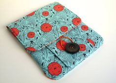 iPad Mini Pouch  Idea Pouch  iPad Mini Sleeve  iPad by GabryRoad, $32.00