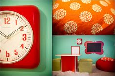playroom ideas | London's Colorful Playroom, I worked so hard on all of our daughter's ...