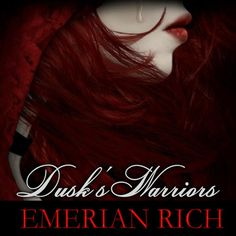 The vampires of Night's Knights are back in the exciting sequel, Dusk's Warriors.