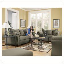Darcy   Sage   Sofa U0026 Loveseat At McDonaldu0027s Fine Furniture In Lynnwood WA