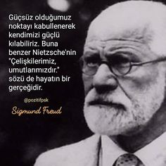 Freud Psychology, Humanistic Psychology, Psychology Quotes, Leadership Quotes, Education Quotes, Sigmund Freud Books, Faith Quotes, Life Quotes, Quotes Quotes