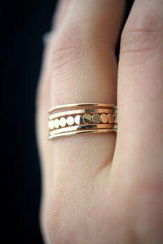 Uhren & Schmuck Modest Fingerring 925 Silber Vergoldet Echte Süßwasserperle 9mm Zirkon Perlen Schmuck