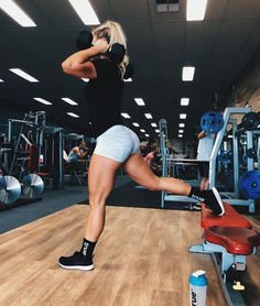 Pump up your legs and glutes with variations in lunges for more better effect! #FITNESSPICTURES Body Fitness, Fitness Goals, Health Fitness, Physical Fitness, Fitness Diet, Fitness Legs, Shape Fitness, Fitness Humor, Fitness Plan