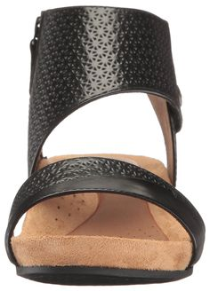 Cobb Hill Women's Hollywood 2 Piece Cuff Sandal >>> Details can be found by clicking on the image. (This is an affiliate link) #womensandle