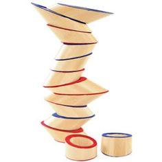 Totter Tower #PinIt2WinIt