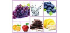 The Rooster: Διάλεξε την εικόνα που σου ταιριάζει και ξεμπλόκαρ... Healthy Habits, Blueberry, Raspberry, Fruit, Breakfast, Food, Morning Coffee, Berry, Essen