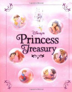 Disneys Princess Treasury (Disneys Princess Backlist) (By Walt Disney Company)This oversized volume collecsts six of…