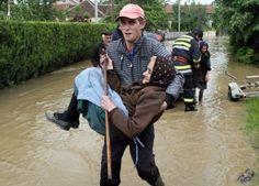 Serbia Floods