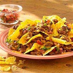 Chili Nachos - Allrecipes.com