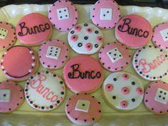 Bunco Time!!