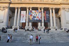 La Galleria d'Arte Moderna e Contemporanea ©SilvioScafoletti