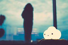 "FriendsWithYou x Case Studyo ""Little Cloud"" Lamp"