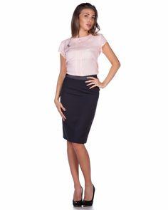Дамска пола Nika #Efrea #Ефреа #online #онлайн #пазаруване #дрехи