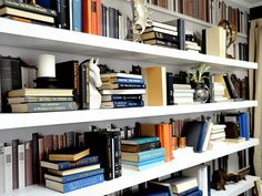 Celebrate Library Lovers' Day With HGTV's Best Home Libraries | HGTV Design Blog – Design Happens#more-79130#more-79130