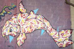 Kranium Graffiti Trampo Realizado no Evento RMC Graffiti 1KM