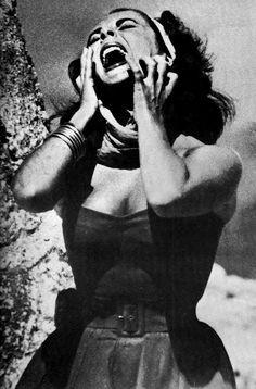"""Suddenly, Last Summer"" by Joseph L. Mankiewicz (1959) - Elizabeth Taylor"