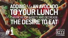 10 Amazing Health Benefits Of Eating Avocados