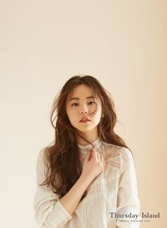 Sohee is dreamy as the new muse of 'Thursday Island' | allkpop.com