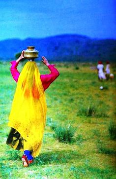 Colors of India. Lovely