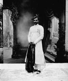 DHAR MAHARAJA BAHADUR SHRIMANT MALHAR RAO SAHEB PANWAR SIRKAR By Rohit Sonkiya