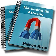Marketing De Atração, Um Conceito Poderoso http://fabiodasilva.net/eu-recomendo/marketing-de-atracao-um-conceito-poderoso/