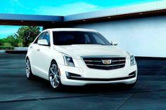 キャデラック「ATS」「CTS」特別限定車「ホワイト・エディション」9/3発売 | マイナビニュース                                                                                                                                                                                 もっと見る
