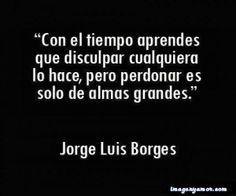 José Luis Borges *