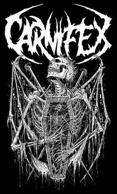 carnifex wallpaper - Pesquisa Google