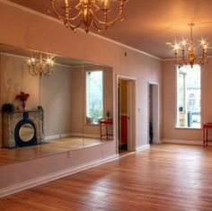 1000 Images About Home Dance Studio On Pinterest Dance