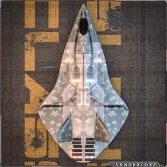 http://pinarci.deviantart.com/art/Concept-Fighter-YC-One-477155323