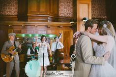 LOS ANGELES GATSBY VINTAGE WEDDING MAKEUP ARTIST | LOS ANGELES ATHLETIC CLUB| Angela Tam >> Makeup and Hair Team