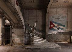 Galeria de Martires, LA HAVANA