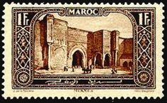 Timbre Collection, Moroccan Decor, Marrakesh, Stamp Collecting, Postage Stamps, Colonial, Taj Mahal, France, Portrait