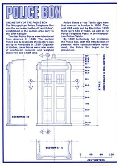 plans for tardis shed