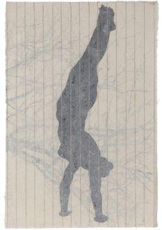 Keep it up Tècnoca mixta sobre papel nepali 77 x 51 cm Illustration, Artist, Summer, Design, October 2, Summer Time, Artists, Illustrations