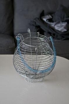 handmade wire art