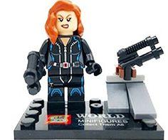 Minifigure Compatibile Lego - Vedova Nera - Avengers Supereroi S World http://www.amazon.it/dp/B01BFFYE78/ref=cm_sw_r_pi_dp_J-FVwb0BH23HG
