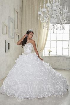 Quinceanera Collection 26837