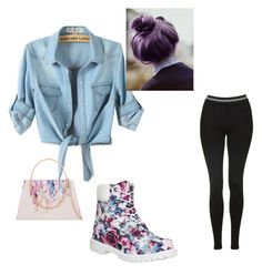"""""""Untitled #11"""" by natthomas2899 on Polyvore featuring Topshop, Timberland and Ted Baker"""