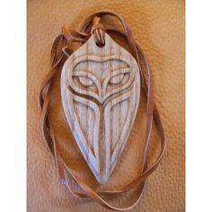 Owl Jewelry, Wooden Jewelry, Jewelery, Chip Carving, Bone Carving, Whittling Wood, Bone Crafts, Dremel Projects, Wood Carving Designs